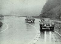 1950年代の初期のPRE-A・・・
